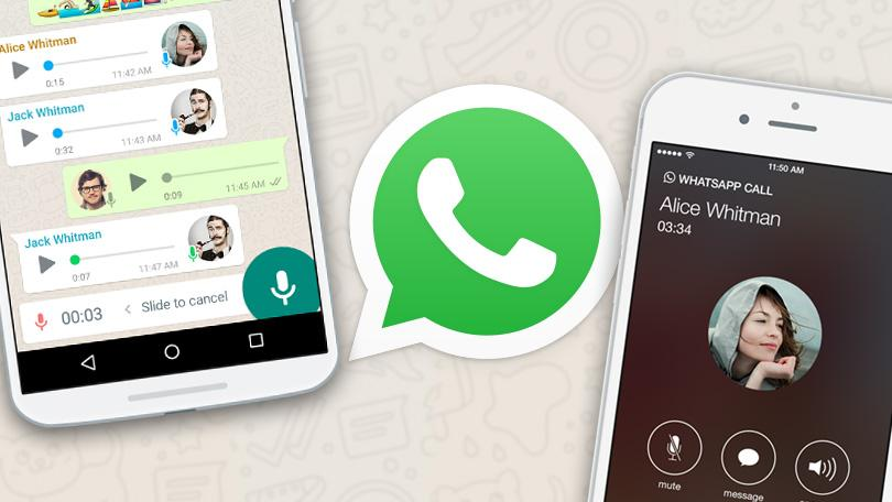 Learn Way to hack WhatsApp from another phone